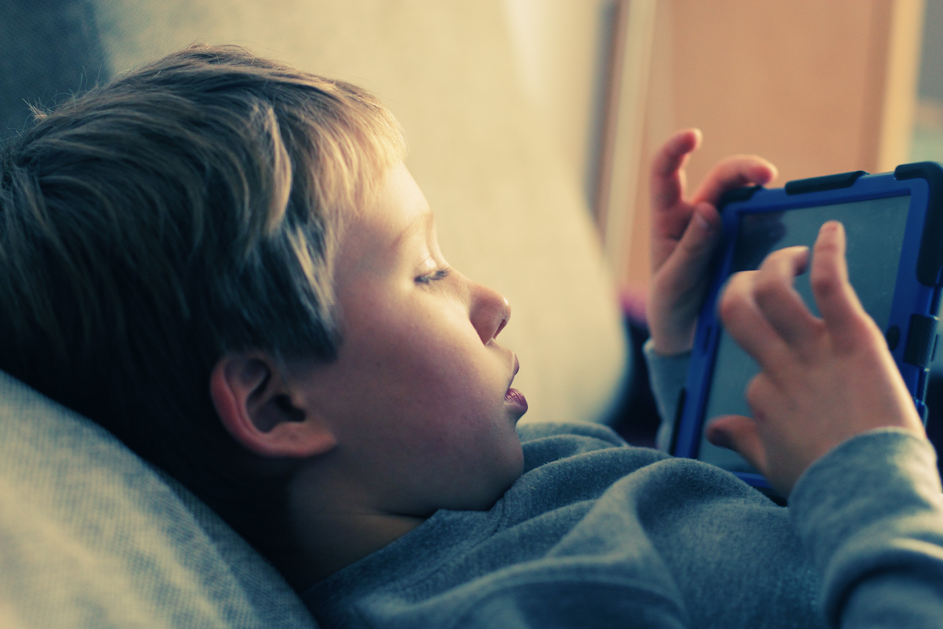 Computer game could help adolescents with autism improve